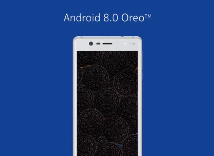 El Nokia 3 comienza a recibir Android 8.0 Oreo y  se comprar por 99 euros