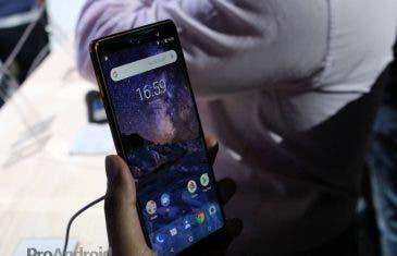 Un nuevo smartphone de Nokia será presentado en otoño con el Snapdragon 710 para competir con el Xiaomi Mi 8 SE