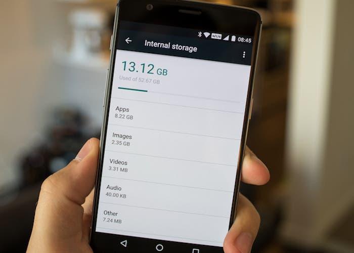 Cómo borrar los archivos duplicados de la memoria interna en Android