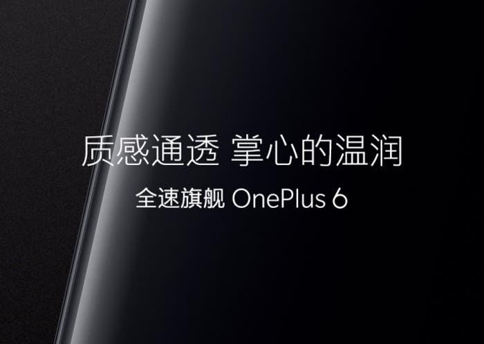 La fecha de presentación del OnePlus 6 puede sufrir cambios tras las últimas filtraciones