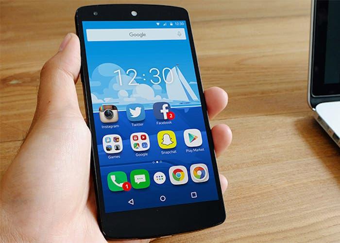 Cinco trucos para limpiar Android y tener más almacenamiento disponible
