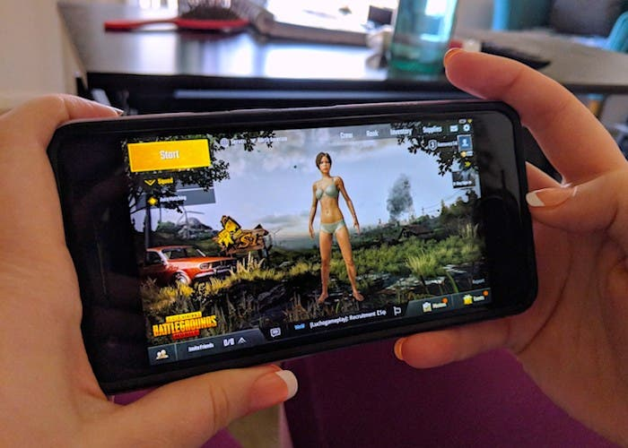 Mejores móviles para jugar a PUBG y Fortnite en Android