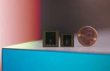 El Qualcomm Snapdragon 855 podría ser mucho más pequeño, potente y eficiente que el 845