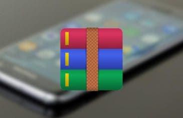 Cómo descomprimir y comprimir archivos ZIP y RAR en Android