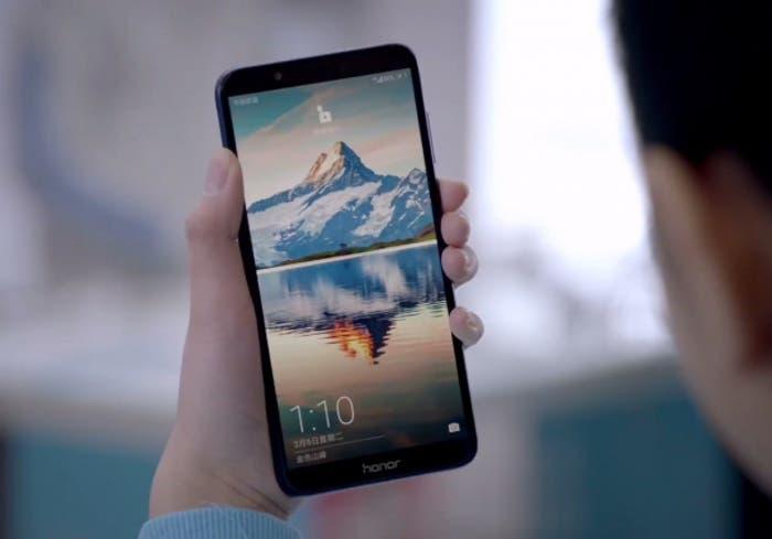 Nuevos Honor 7C y Honor 7A: dos móviles con buenas características por muy poco dinero