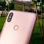 Xiaomi Redmi 2S camara