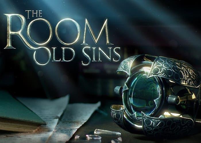 The Room: Old Sins para Android acaba de ser lanzado en el Play Store