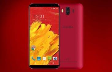 Hazte con uno de los mejores smartphones de gama media con esta oferta del M-Horse Pure 3 por 125 euros