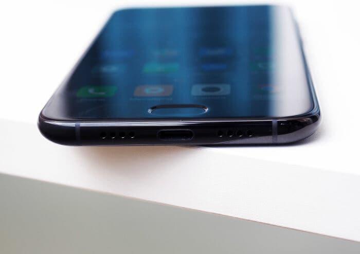 El Xiaomi Mi 7 se filtra en imágenes reales con cuerpo cerámico