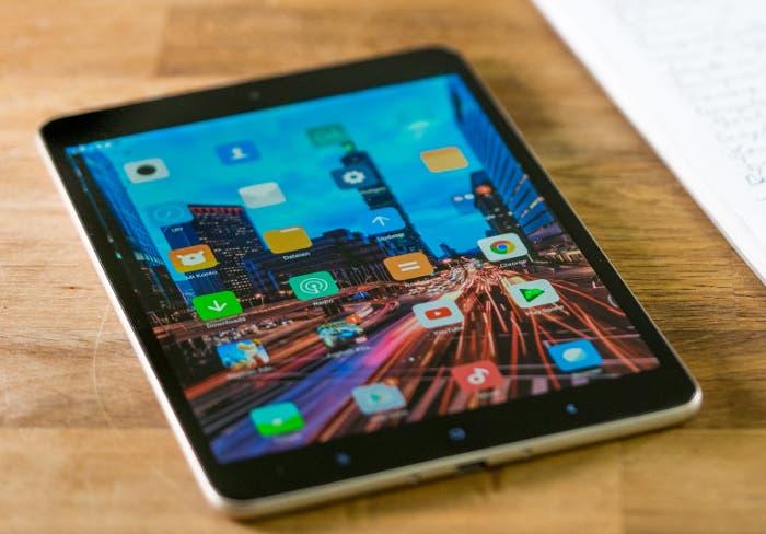 La Xiaomi Mi Pad 4 se filtra y ya conocemos algunas de sus características