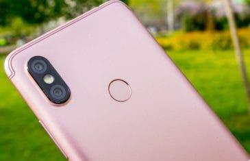 Oferta del Xiaomi Redmi S2: consigue el mejor precio del nuevo gama media