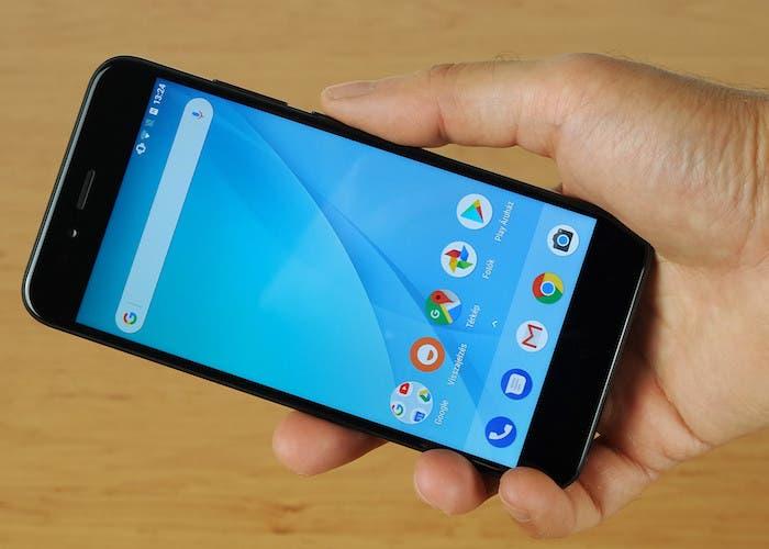 Nueva oferta del Xiaomi Mi A1 a su precio mínimo histórico en Amazon