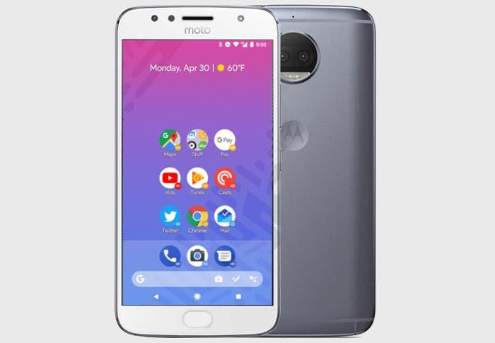 Action Launcher se actualiza con la personalización de Android P