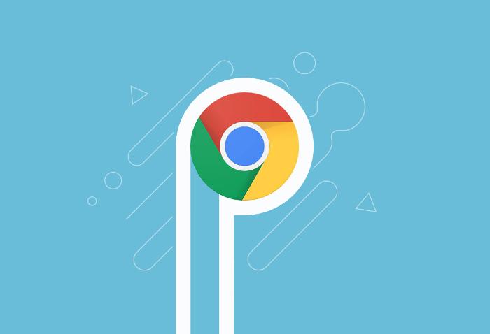 Cómo probar la nueva interfaz de Google Chrome con toques de Android P