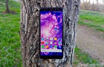 Primeras filtraciones del Samsung Galaxy A40, el sucesor del Galaxy A8 2018