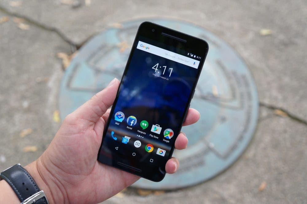 Google Now Launcher ya no se puede descargar desde Google Play