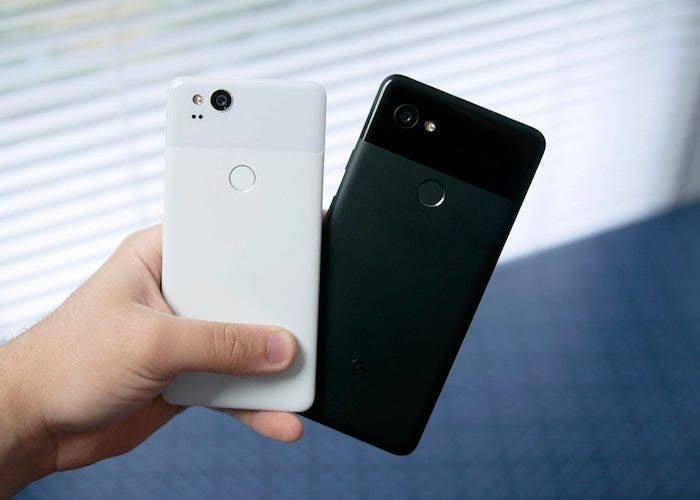 Aparece un nuevo render del diseño del Pixel 3 de Google con claras similitudes al iPhone X