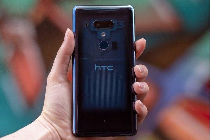 El HTC U12+ es oficial: así es el nuevo gama alta de HTC