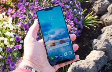El LG G7 frente al Samsung Galaxy S9, los dos titanes de la gama alta