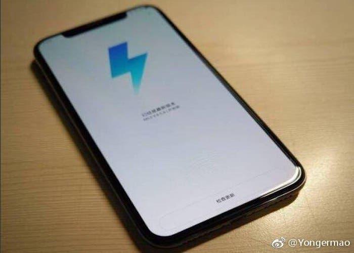 Filtradas las características del Xiaomi Mi 8 SE con menos potencia que el Mi 8