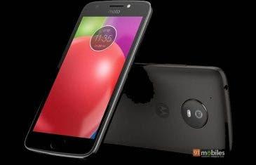 Se filtra el diseño del Motorola Moto C2 y Moto C2 Plus en unos renders oficiales