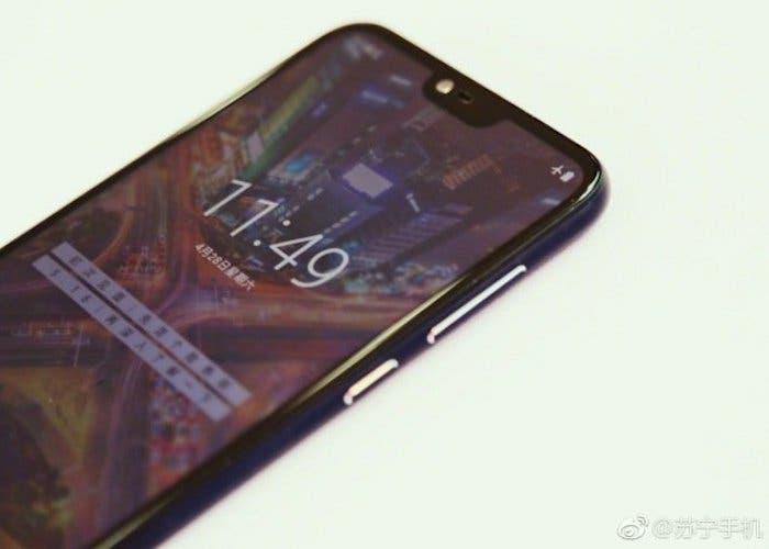 El precio del Nokia X6 se filtra y será más bajo de lo esperado