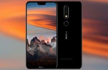 El Nokia 9 tendrá que esperar, el nuevo móvil será el Nokia 6.1 Plus