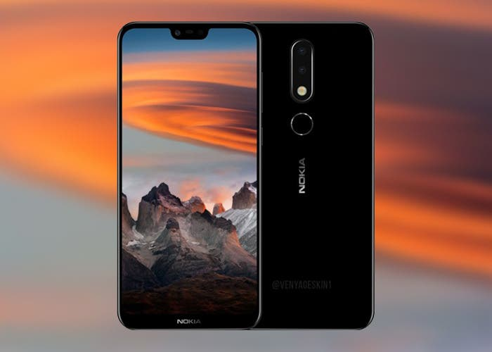 Nokia X6 vs Nokia 7 Plus: enfrentamos la gama media de Nokia