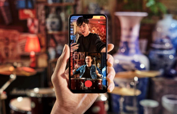 Filtrado el panel frontal del Nokia X7, el móvil con Snapdragon 710 de Nokia