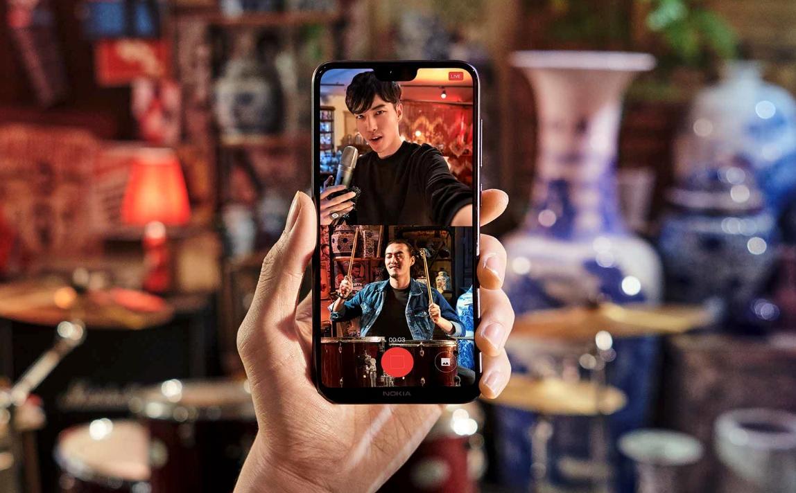El Nokia X6 podría llegar a España en las próximas semanas