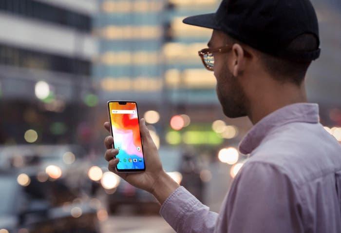 ¿Es seguro el reconocimiento facial del OnePlus 6? ¡Lo desbloquean con una fotocopia!