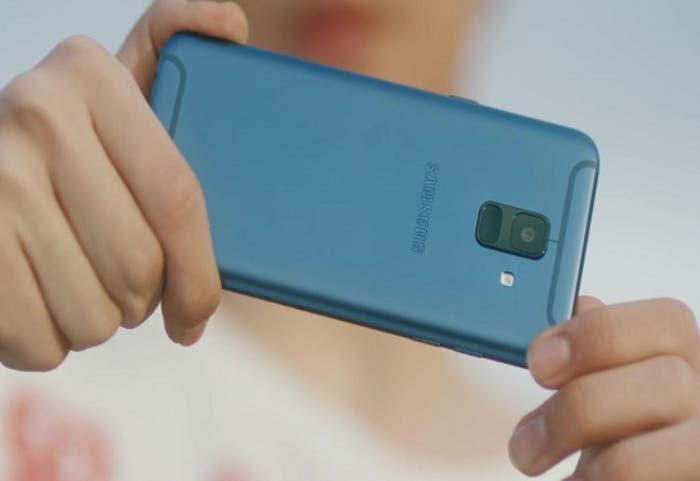 Ya conocemos el precio oficial del Samsung Galaxy A6 y A6+