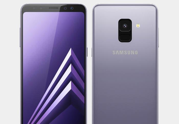 El Samsung Galaxy J6 es inminente y hará llegar las pantallas infinitas a la serie J