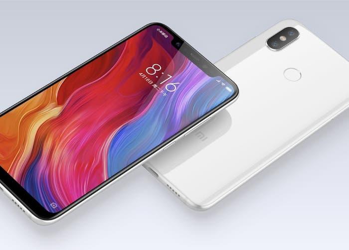 Ya sabemos cuando podrás comprar el Xiaomi Mi 8 en España