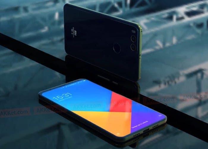 Desvelada la posible fecha de presentación del Xiaomi Mi 7 y Mi 7 Plus