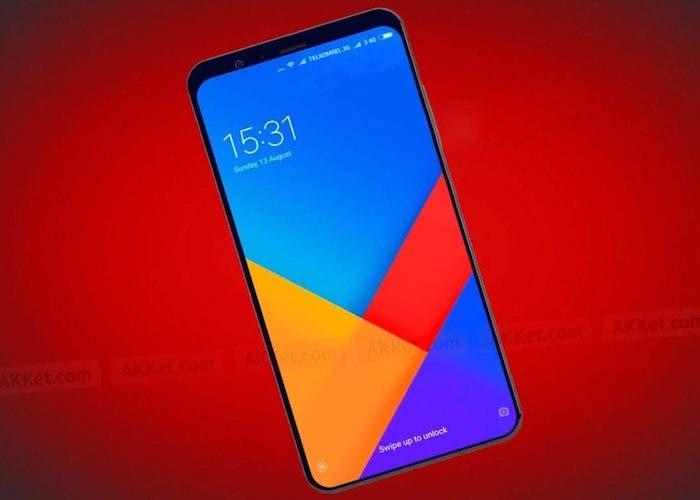 Confirmado el precio y las características del Xiaomi Mi 8