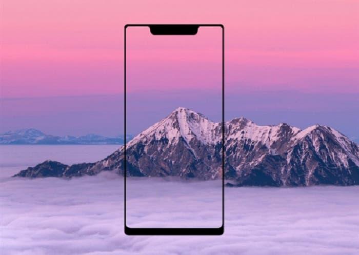 Vídeo filtrado del posible Xiaomi Mi 7 con sensor de huellas bajo la pantalla