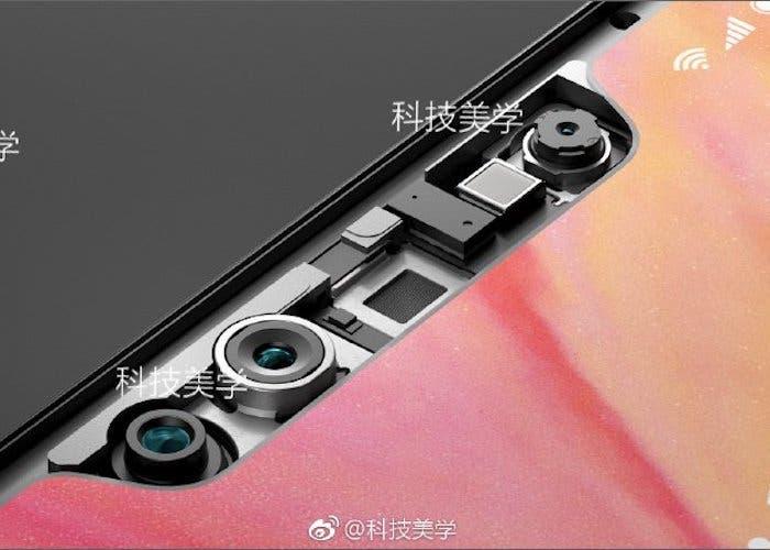 Se confirma el desbloqueo facial por hardware del Xiaomi Mi 8 con esta última filtración