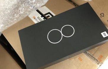 Confirmadas todas las características del Xiaomi Mi 8 en unas fotografías de su caja