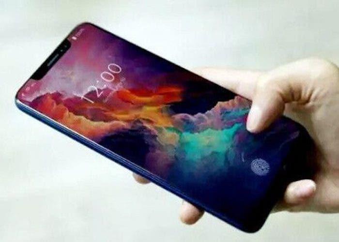 Los Samsung Galaxy A 2019 tendrán un sensor de huellas en la pantalla