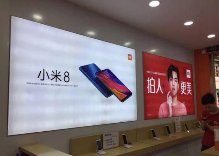 Filtradas varias imágenes del Xiaomi Mi 8 SE confirmando su diseño