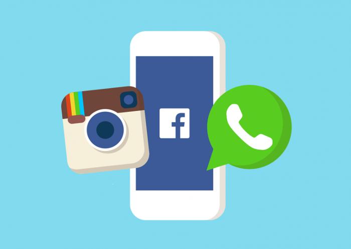 WhatsApp ya permite ver vídeos de Facebook e Instagram sin salir de la aplicación