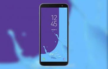 Se filtra el precio del Samsung Galaxy J6 y será más bajo de lo esperado