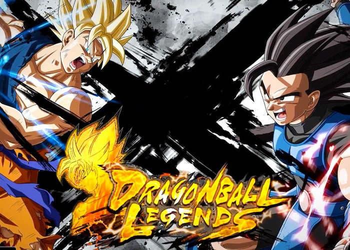 Dragon Ball Legends ya está disponible en Google Play