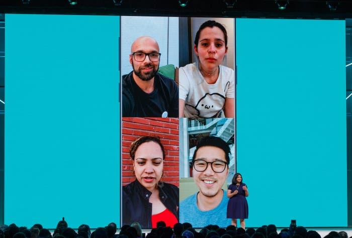 Las videollamadas grupales y los stikers de WhatsApp llegarán pronto