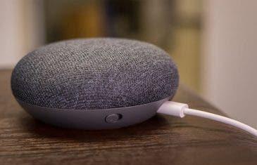 Google Home Mini muestra un nuevo color con la llegada de los Google Pixel 3