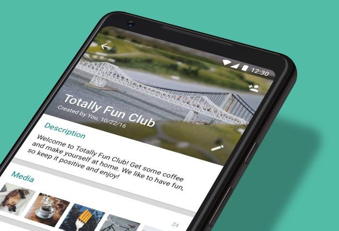 Pronto podrás añadir contactos desde la propia aplicación de WhastApp