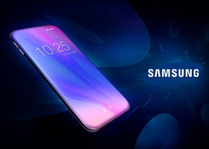 El sensor de huellas en pantalla llegará con el Samsung Galaxy S10 y no con el Note 9