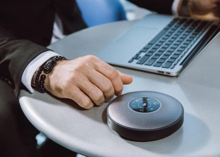 Se presenta el eMeet M2, el altavoz inteligente que pretende desbancar a Google Home