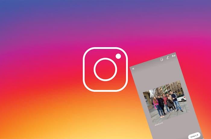 Ya puedes compartir tus publicaciones de Instagram en las historias